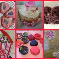 Valentines Day Ideas: Recipe and Craft Round Up
