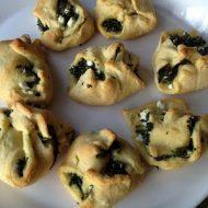 Spanakopita Crescents Recipe