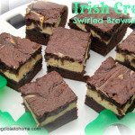 St. Patrick's Day Dessert Recipe- Do you believe in Leprechauns?