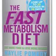 The Fast Metabolism Diet- Weight loss