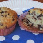 Chocolate Banana Muffin Recipe –Cooking with Caitlin