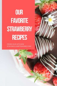 Best Ever Stawberry Recipes