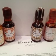 Kickstarter Company–Maple Farms Maple Syrup