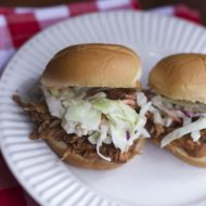 The Best Slow Cooker Pulled Pork Recipe