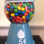 DIY Gift or Fun Candy Holder Pinterest Worthy