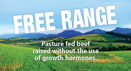 the health benefits of eating grass fed beef for the consumers the environment and animals All cattle are grass fed, but some cattle are fed a diet that includes corn for part of   consumers while cattle are in feedlots, beef nutritionists ensure the animals   cattle can get the nutrients they need from eating a wide range of  whether  these differences translate to a truly meaningful health  better for the  environment.