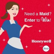 How to eliminate odor in your home?  Giveaway and Sweepstakes.