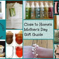 Top Choices for Mother's Day Gift Ideas Guide 2013