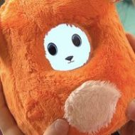Free i touch and iPhone Apps for Kids–Check out Ubooly #giveaway