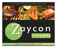 How to save money on grocery bills with Zaycon Foods.