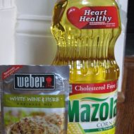 Healthy Summer Grilling Recipes