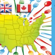 Best Restaurants Hop–List from across US, Canada & UK