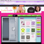 Dress up your Lockers with LockerLookz–#Giveaway