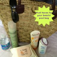 Best Beauty Supplies for your Beach Bag