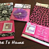 Back to School Must Have Fashionit Book and Binder Covers