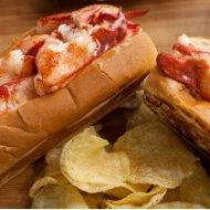 Add some Spark to your Fourth Of July BBQ w/ Cousins Maine Lobster
