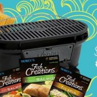 Morey's Seafood #FreshRecipes Contest and Giveaway
