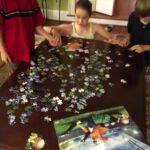 Popar Toys 3D Puzzle Giveaway