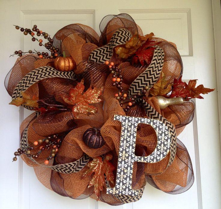 bronze wreath