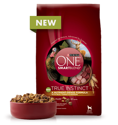 Purina One Natural Instincts Review