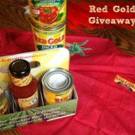 Tomato Recipes and Red Gold Giveaway