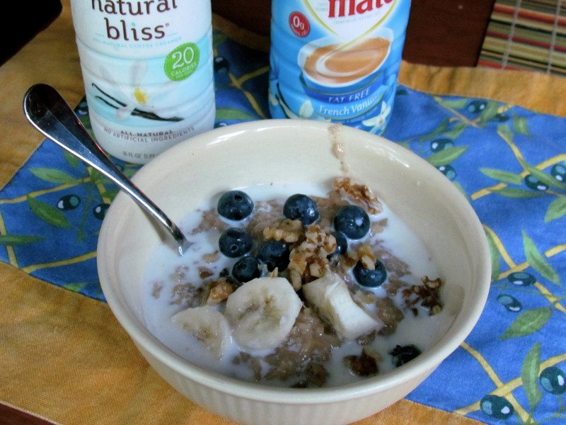 Breakfast Recipes for Back to School