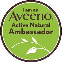 Aveeno Ambassador+Badge