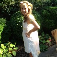 Choosing a costume for your Tween… Roman or Greek Halloween costumes