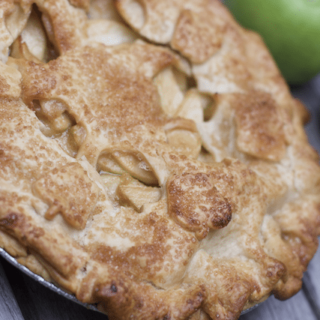 Easy Apple Pie Recipe Great for Cooking Apples