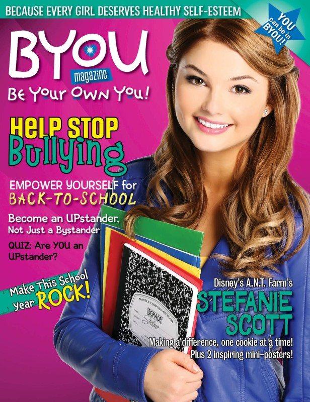 Tween magazine