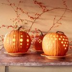 Home Fall Decorating Ideas – Be Inspired by Nature this Fall