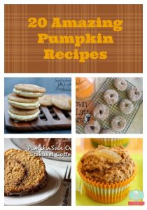 pumpkin recipes collate