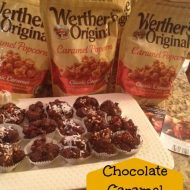 Werther's Original Munch and Movie Party-A Soccer Celebration
