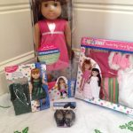 Popular 18 inch dolls that wont break the budget #Giveaway @sfDolls