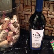 What to do with wine corks?  Every Cork Counts..