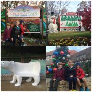 Amazing Family Holiday Activities Near Richmond Virginia