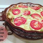 Crustless Low fat Quiche Recipes
