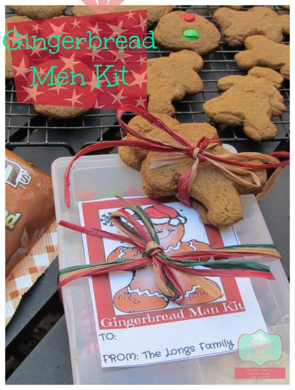 gingerbread kit #shop #HolidayMM