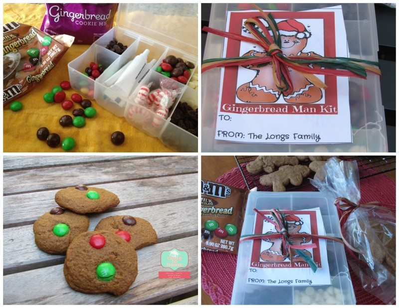gingerbread men kit #shop #Cbias
