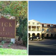 Take your next Romantic Getaways at Keswick Hall #RVA