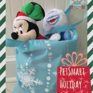Great Holiday Presents for your Pets @PetSmart #giveaway too