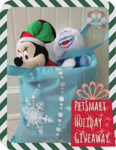 petsmart holiday
