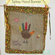 Long Lasting Thanksgiving Crafts for Kids