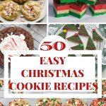 Amazing Christmas Cookie Exchange Recipes