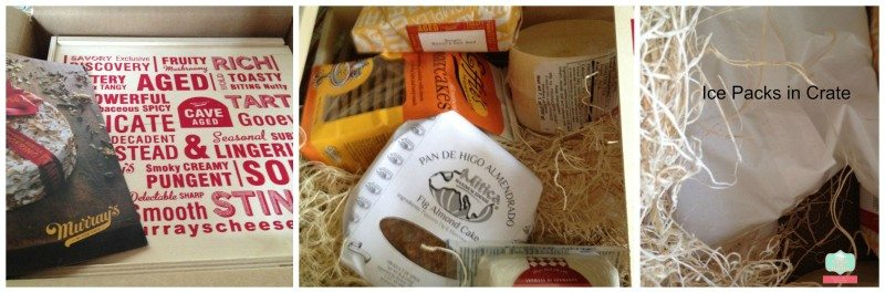 Murray's Cheese gifts