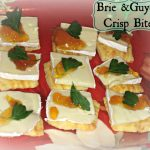 Easy Appetizers  using Macy's Cheesesticks