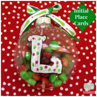 DIY Christmas Crafts and Christmas Gifts using M&M's