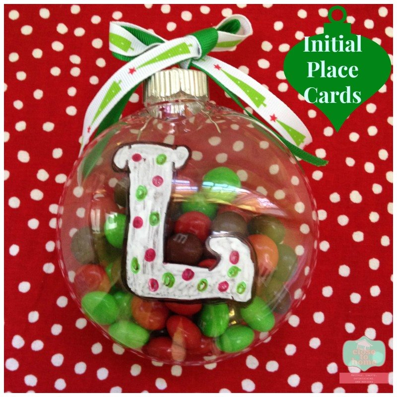 gingerbread ornament1 DIY Ornaments and Kids Christmas Crafts