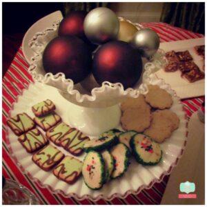 #happyfortheholidays #shop cookie