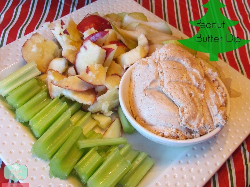 healthy holiday snack for kids